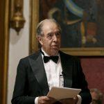 Homenaxe a D. Luis González Seara