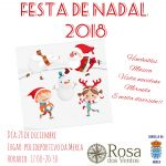 Festa Infantil de Nadal 2018