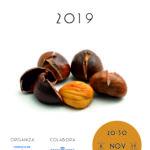 Festa da Castaña 2019